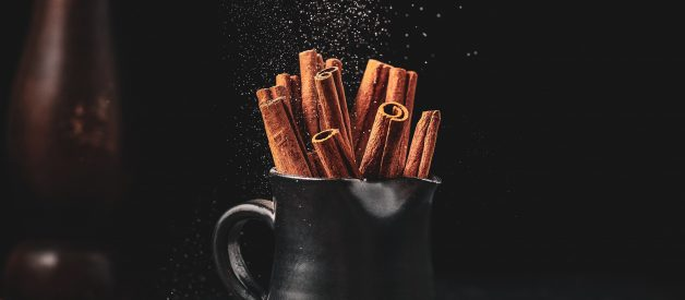 Why You're Eating the Wrong Cinnamon