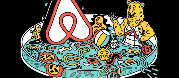 Will Airbnb and Other IPO Hopefuls Still Go Public In the Middle of a Pandemic?