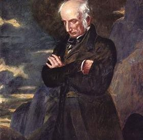 William Wordsworth and the book of poetry that changed everything