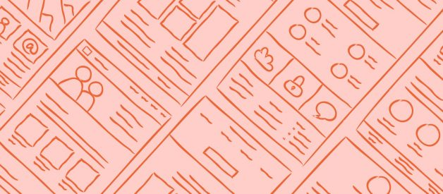 Wireframe Examples for Websites and Mobile Apps