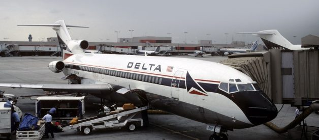 Words of Warning: The crash of Delta flight 1141
