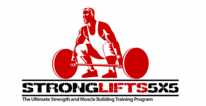 "Workout Reflections: ""Stronglifts 5×5"" and ""Ice Cream Fitness"""