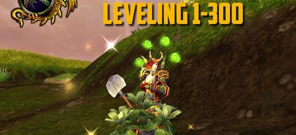 WoW Classic Herbalism Leveling Guide