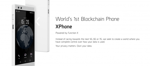 """XPhone @ MWC19: New design and specifications including the """"X"""" button announced"""