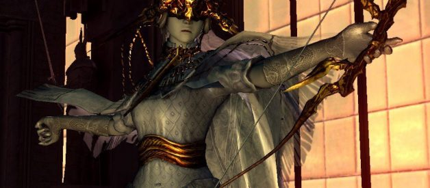 YES, DARK SUN GWYNDOLIN IS A TRANS WOMAN, NO, YOU CAN'T HAVE HER: PREPARE TO DIE EDITION