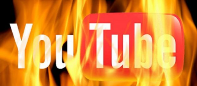 YouTube is allowing multiple Mister Metokur fan accounts to circumvent its TOS against hate speech and harassment